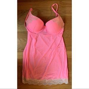 VS pink nightie 💕